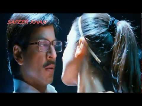 Dancing Jodi Song -HD- Rab Ne Bana Di Jodi - Shahrukh khan & Anushka Sharma