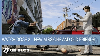 Watch Dogs 2 - Human Conditions DLC