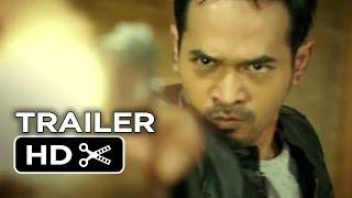 The Raid 2 Official Internet Trailer (2014) - Crime-Thriller HD
