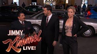 Jennifer Lawrence Gets Her Revenge on Chris Pratt