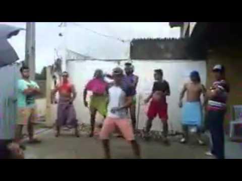 Farra de Rico, Equipe do farrra de rico [clip amador] show das poderosas
