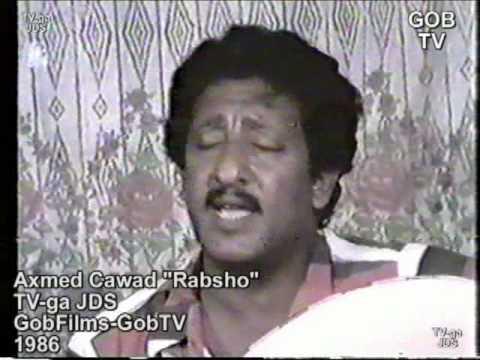 Ahmed Awad Rabsho