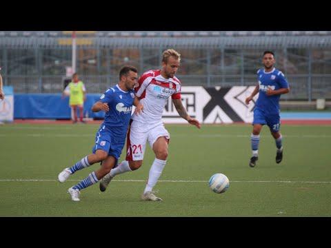Copertina video Rimini - FC Südtirol 1-1