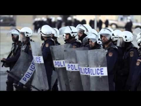 Man In Bahrain Sentenced To Death For Killing Police Officer