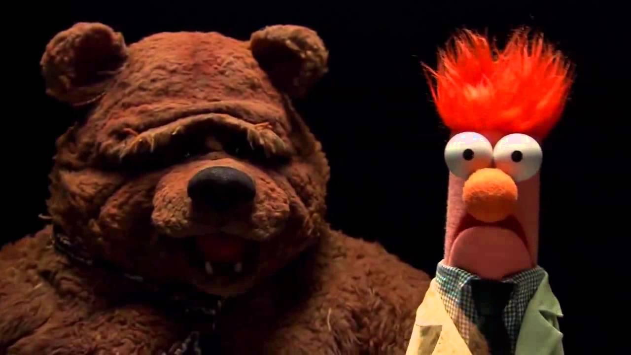 The Muppets - Bohemian Rhapsody (Queen) - YouTube