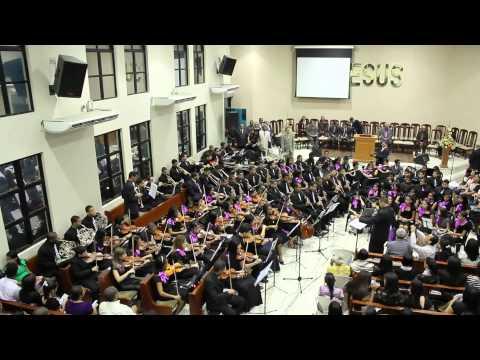 Haleluia - Orquestra Asaf