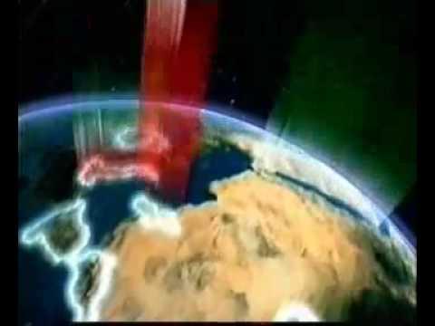 Vinheta de Abertura da Copa do Mundo de 1998 (Rede Globo)