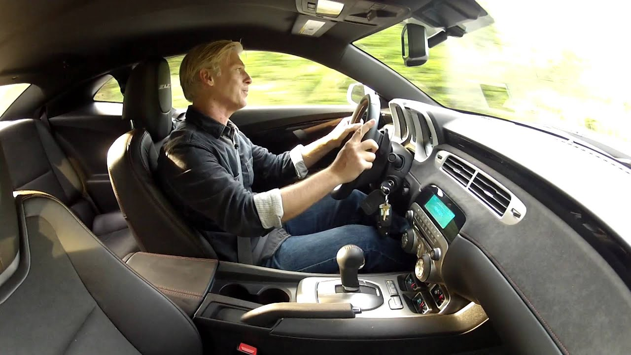 Driven Car Reviews By Tom Voelk On Youtube