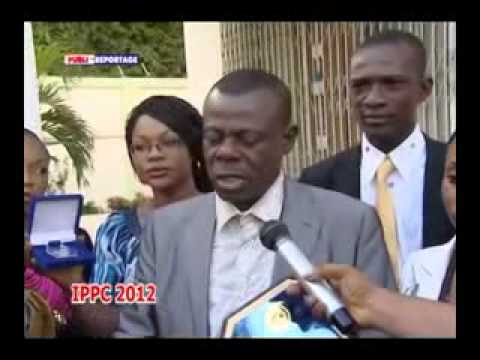 publi-reportage 2012/01/01 benieTV