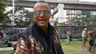 Arash Ft. Mohombi - Se Fue (behind The Scenes)