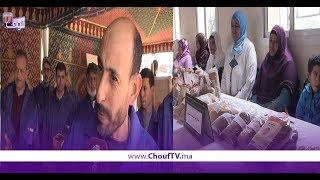 بالفيديو...من قلب الواقع: حقيقة المستفيدين من المبادرة الوطنية للتنمية البشرية    |   روبورتاج