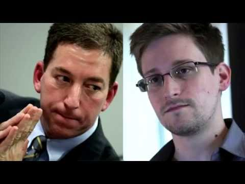 Bishop Romney 2016? & Glenn Greenwald - Webster Tarpley