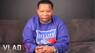 Mannie Fresh Talks Cash Money Destroying His Def Jam Deal, Hot Boys Reunion & More