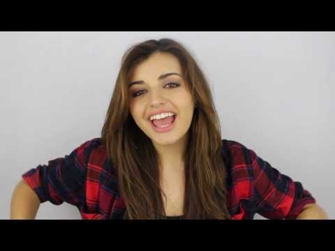Rebecca Black Reacts to