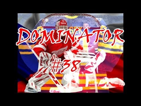 The Legends- Dominik Hasek (HD)