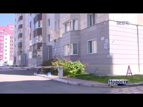 СК проводит проверку по факту смерти женщины в микрорайоне Бердска