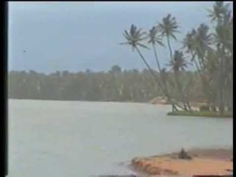Thengapattanam beach-Tamilnadu tourism Kanyakumari district