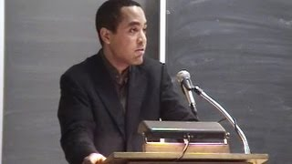 Perspectives on the Slavery Reparations - John McWhorter