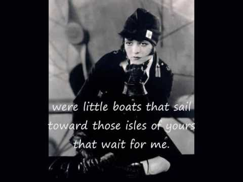 If You Forget Me (Pablo Neruda read by Madonna)
