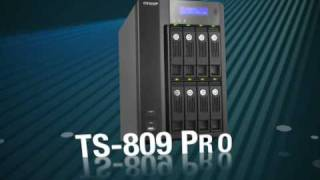 QNAP Turbo NAS - Business Series