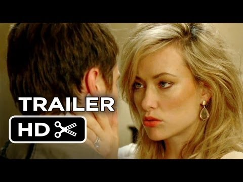 Better Living Through Chemistry Official Trailer #1 (2014) - Olivia Wilde, Sam Rockwell Movie HD