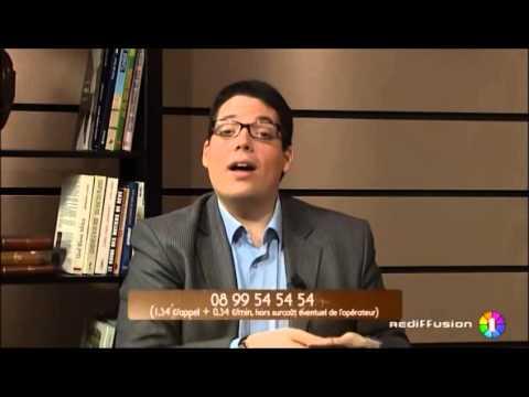 Emission de television ID ASTRO avec Thomas D'Ana sur IDF1 le 01 Juillet 2013