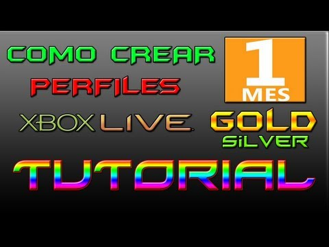 TUTORIAL| COMO CREAR| PERFIL (india)| 1 MES GOLD GRATIS