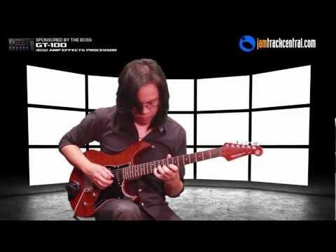 *NEW* Jack Thammarat's Melodic Freeway Series 2 at Jamtrackcentral.com -T6CDIBxu1bU