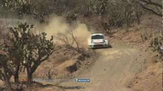Vid�o Shakedown - 2013 WRC Rally Mexico par Best-of-RallyLive (4312 vues)