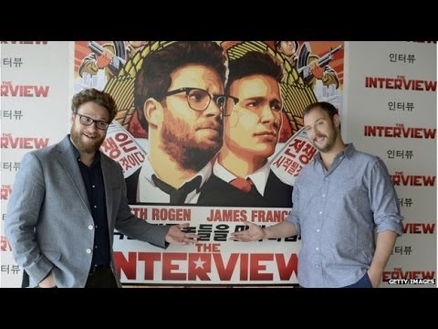 North Korea Threatens War Over New Seth Rogen Movie