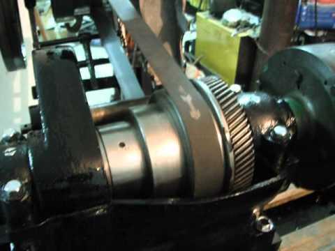 reforma torno mecânico nardini 1930