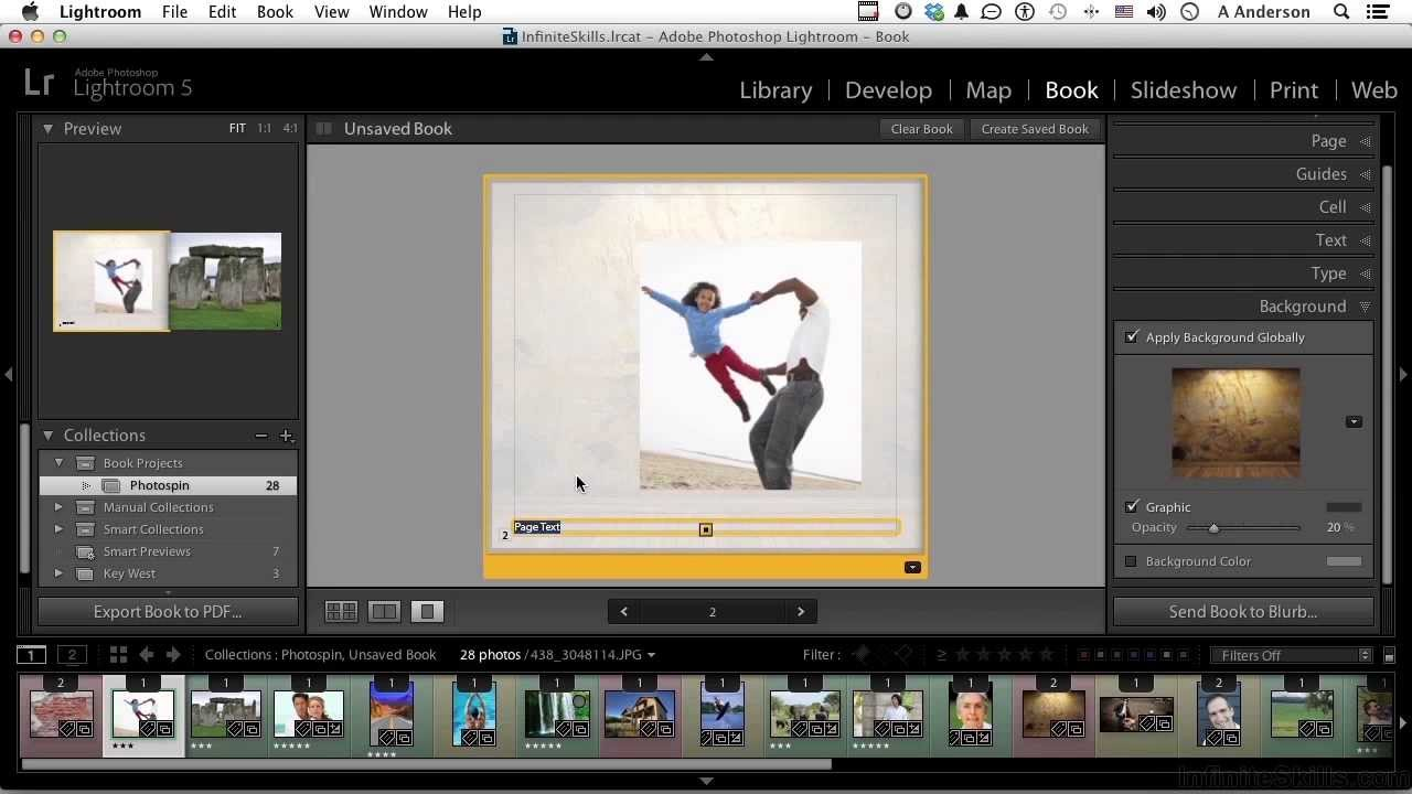 how to use adobe lightroom 5