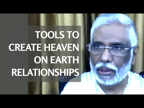 Tools for Creating 'Heaven on Earth' Relationships and Living a 200% Spiritual Life