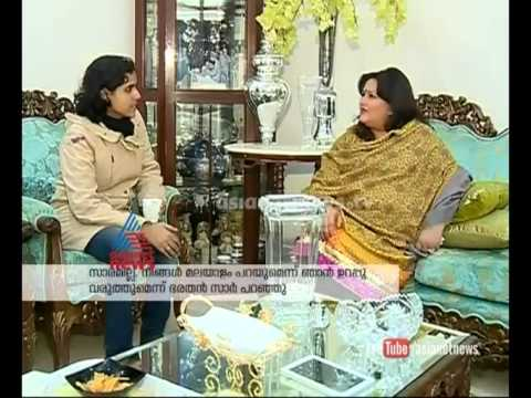 Actress Suparna backs to cinema | Vysali | വൈശാലി സുപര്ണ്ണ മനസു തുറക്കുന്നു