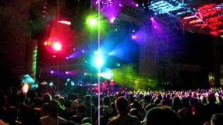 2001 Phish Live at Deer Creek, Noblesville, Indiana June 19th 2009 by Sundance48