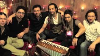 Ahmad Parwiz Gar Ba Balinam Mast Afghan Song LIVE
