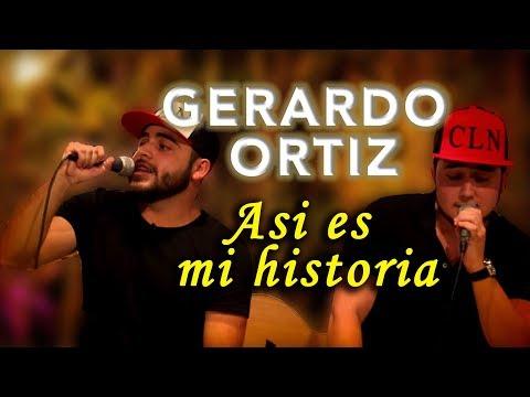 Gerardo Ortiz y Kevin Ortiz