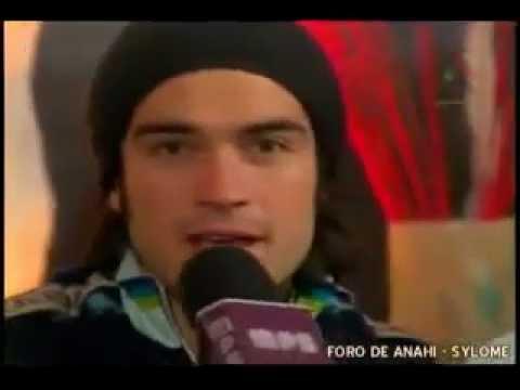 [2007] RBD en Los 40 Principales - Entrevista