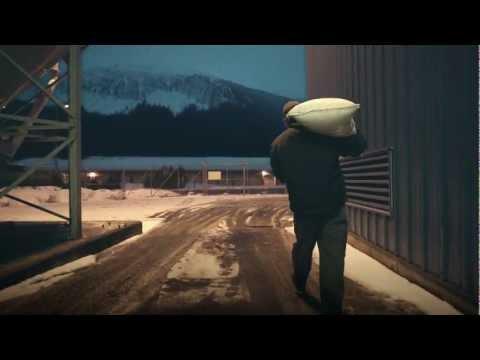 Putting a little Alaska in a bottle – The Alaskan Brewing Story