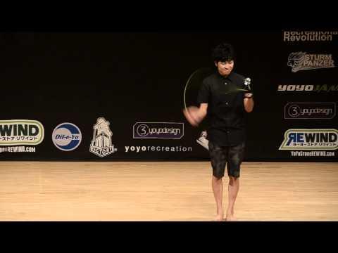 videos de talento japones