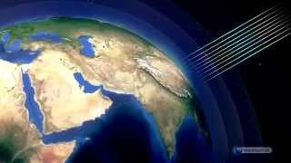 Atmosfer nedir? Atmosferin Özellikleri - katmanları