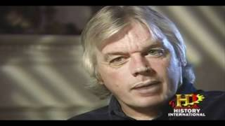 Secret Societies - David Icke and Jim Marrs