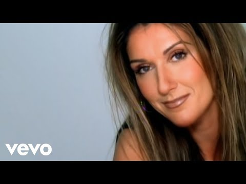 Céline Dion - That's The Way It Is, Music video by Céline Dion performing That's The Way It Is. (C) 1999 Sony Music Entertainment (Canada) Inc.