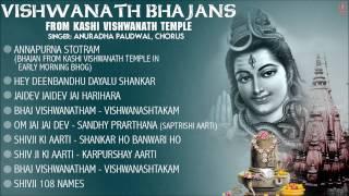 Vishwanath Bhajans from Kashi Vishwanath Temple