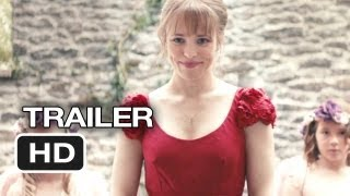 About Time Official Trailer #1 (2013) Rachel McAdams