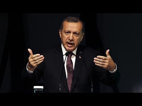 Calls for Turkey PM Erdogan to resign in leaked tape scandal