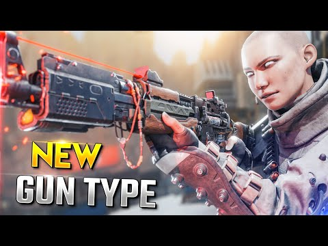 *NEW* EXPERIMENTAL GUNS TYPE LEAKED!  Best Apex Legends Funny Moments and Gameplay - Ep. 302