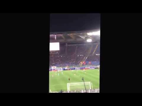 AS Roma 2-1 Torino - 25/03/14 - Maciniamo chilometri #RomaTorino #ASR #ASRoma