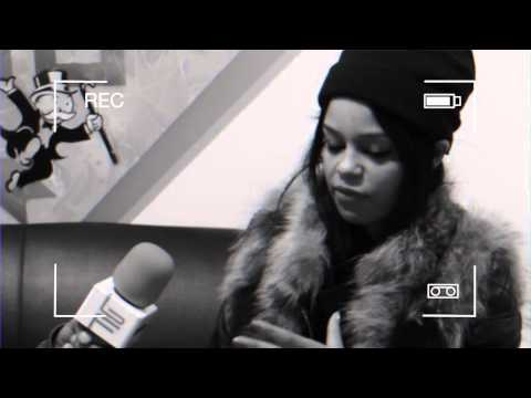Interview with Fefe Dobson