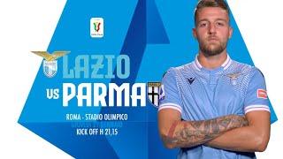 Lazio-Parma | Il promo della gara